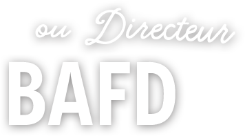 Devenez directeur BAFD